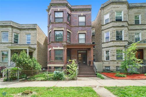 1431 W Winona, Chicago, IL 60640 Uptown
