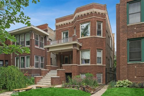 2748 W Giddings, Chicago, IL 60625