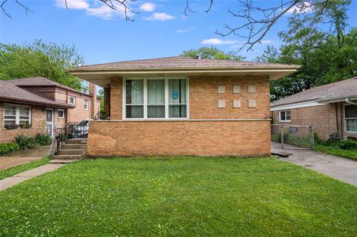 14627 Dorchester, Dolton, IL 60419