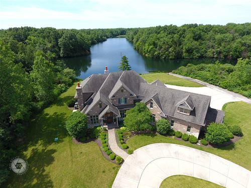 3860 N Heron Lake, Morris, IL 60450