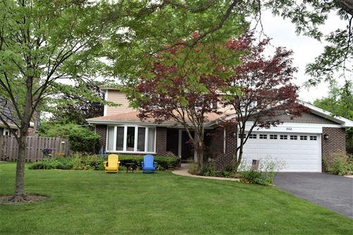 966 Prairie Lawn, Glenview, IL 60025