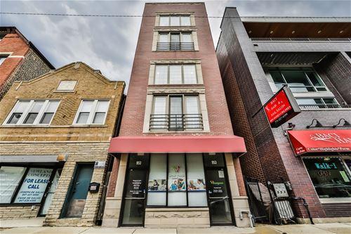 953 N Ashland Unit 3, Chicago, IL 60622 Noble Square