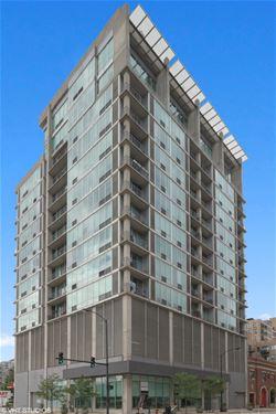 700 W Van Buren Unit 1004, Chicago, IL 60607 The Loop