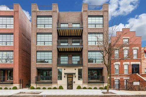 1228 N Bosworth Unit 102, Chicago, IL 60642 Noble Square