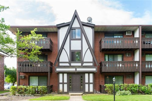 7 Timber Unit 14, Vernon Hills, IL 60061
