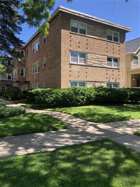 1526 W Chase Unit 2A, Chicago, IL 60626 Rogers Park