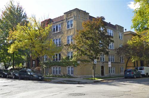 1101 W Barry Unit 2E, Chicago, IL 60657 Lakeview