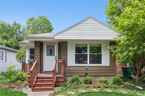1307 Clara, Joliet, IL 60435