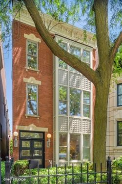 2125 N Clifton, Chicago, IL 60614 Lincoln Park