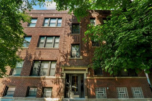 3400 N Greenview Unit 1N, Chicago, IL 60657 West Lakeview
