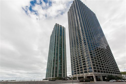 195 N Harbor Unit 4209, Chicago, IL 60601 New Eastside