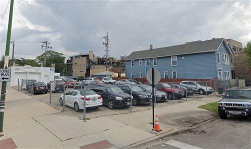 1601-09 W Superior, Chicago, IL 60622 East Village