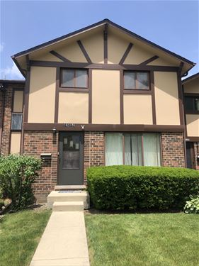 18W124 14th Unit 18W124, Villa Park, IL 60181