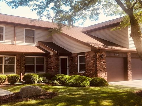 14302 Clearview, Orland Park, IL 60462