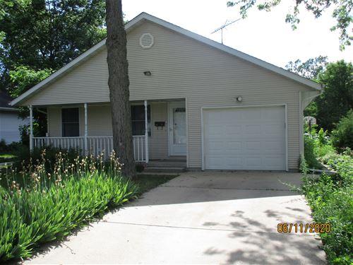 1218 Spruce, Morris, IL 60450