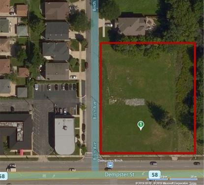 6724 Dempster, Morton Grove, IL 60053