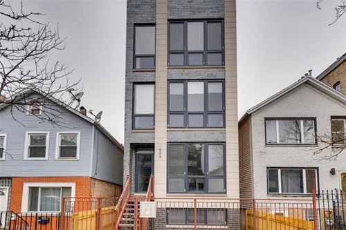 1504 W Walton Unit 1, Chicago, IL 60642 Noble Square
