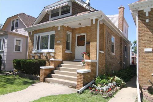 5642 W Newport, Chicago, IL 60634 Portage Park