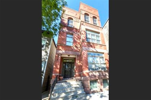 1546 N Hudson Unit 1, Chicago, IL 60610 Old Town