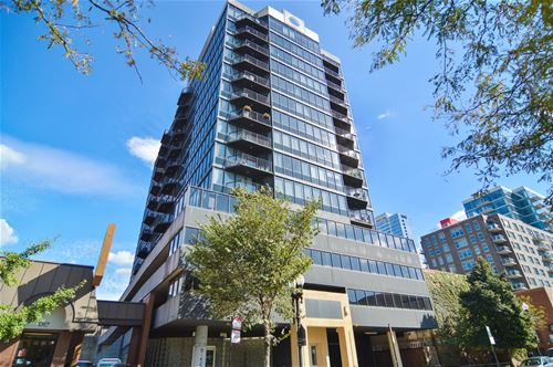 1309 N Wells Unit 509, Chicago, IL 60610 Old Town