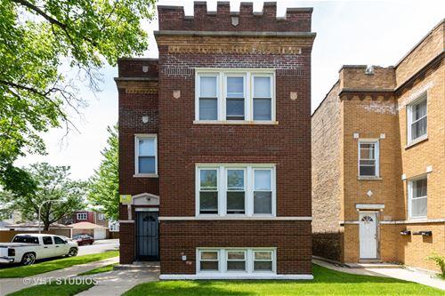 1700 N Mason, Chicago, IL 60639 North Austin