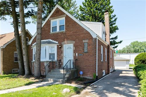 542 Emerald, Chicago Heights, IL 60411