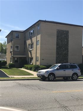 3814 N Harlem Unit 2W, Chicago, IL 60634 Belmont Heights