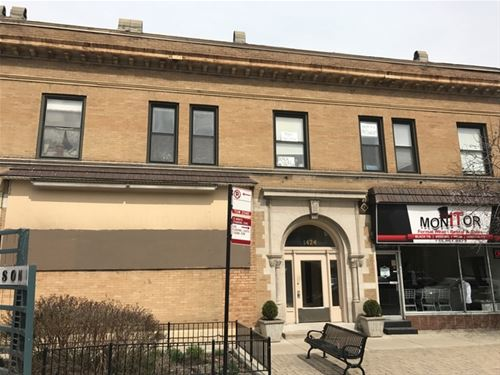 1424 W Wilson Unit 2N, Chicago, IL 60640 Ravenswood