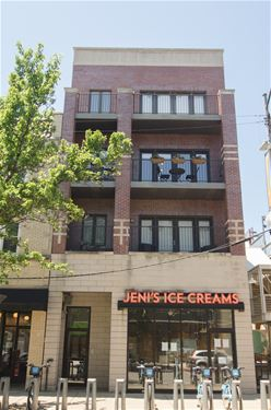 3404 N Southport Unit 2, Chicago, IL 60657