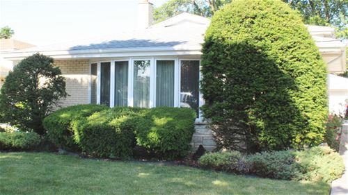 10437 Linder, Oak Lawn, IL 60453