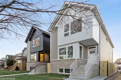 5135 W Carmen, Chicago, IL 60630 Jefferson Park
