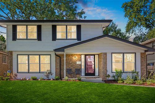 5609 W 98th, Oak Lawn, IL 60453