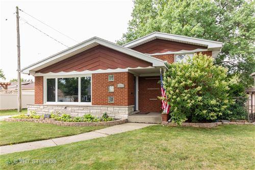 9834 S Kolmar, Oak Lawn, IL 60453