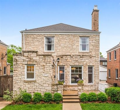 6271 N Leona, Chicago, IL 60646 Edgebrook