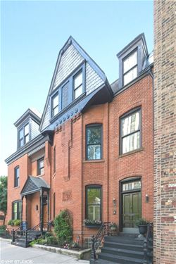 1730 N Wells, Chicago, IL 60614 Lincoln Park