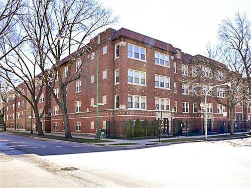 7601 S Essex Unit G, Chicago, IL 60649 South Shore