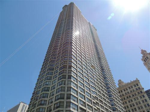 405 N Wabash Unit 3411, Chicago, IL 60611 River North