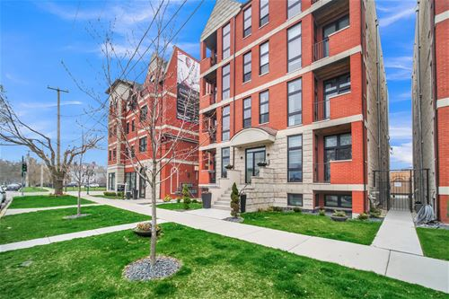 4226 S Ellis Unit 2N, Chicago, IL 60653 Oakland