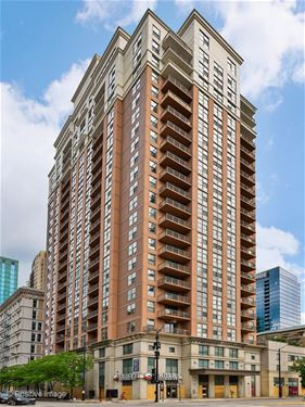 1101 S State Unit H2106, Chicago, IL 60605 South Loop