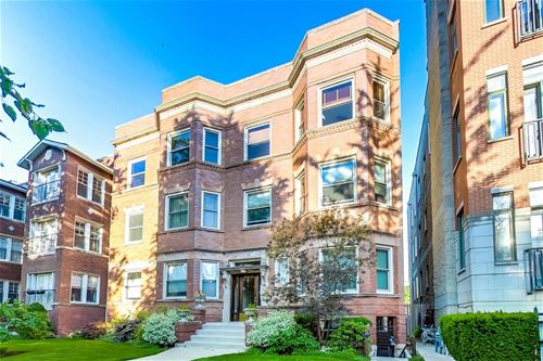 4430 N Winchester Unit G, Chicago, IL 60640 Ravenswood