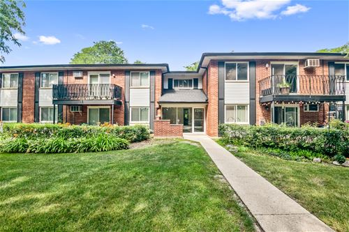 1202 N Dale Unit 2D, Arlington Heights, IL 60004
