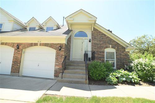 313 Satinwood, Buffalo Grove, IL 60089