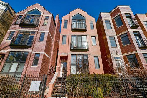 2418 W Cortez Unit 1, Chicago, IL 60622 Humboldt Park