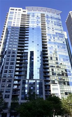 201 N Westshore Unit 2606, Chicago, IL 60601 New Eastside