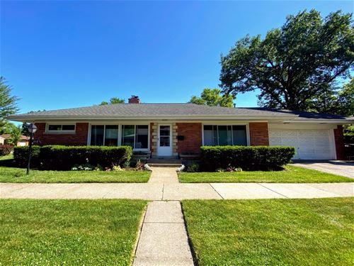 642 Wesley, Park Ridge, IL 60068