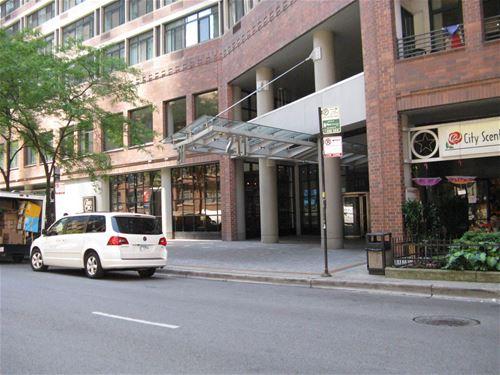 211 E Ohio Unit 625, Chicago, IL 60611 Streeterville