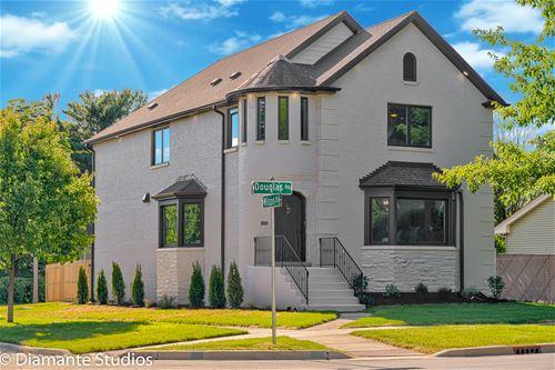 4820 Douglas, Downers Grove, IL 60515
