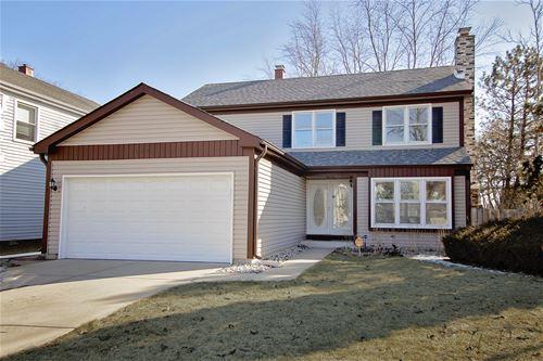1239 Devonshire, Buffalo Grove, IL 60089