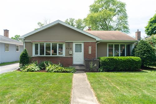 258 N Martha, Lombard, IL 60148