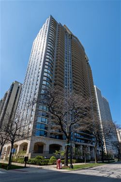 1040 N Lake Shore Unit 9A, Chicago, IL 60611 Gold Coast